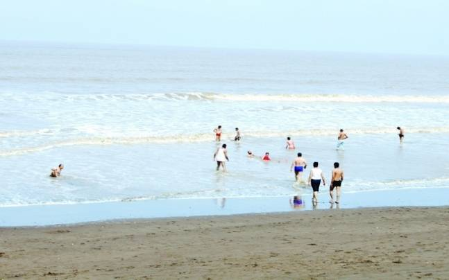 Gujarat to get India's 1st disabled friendly beach
