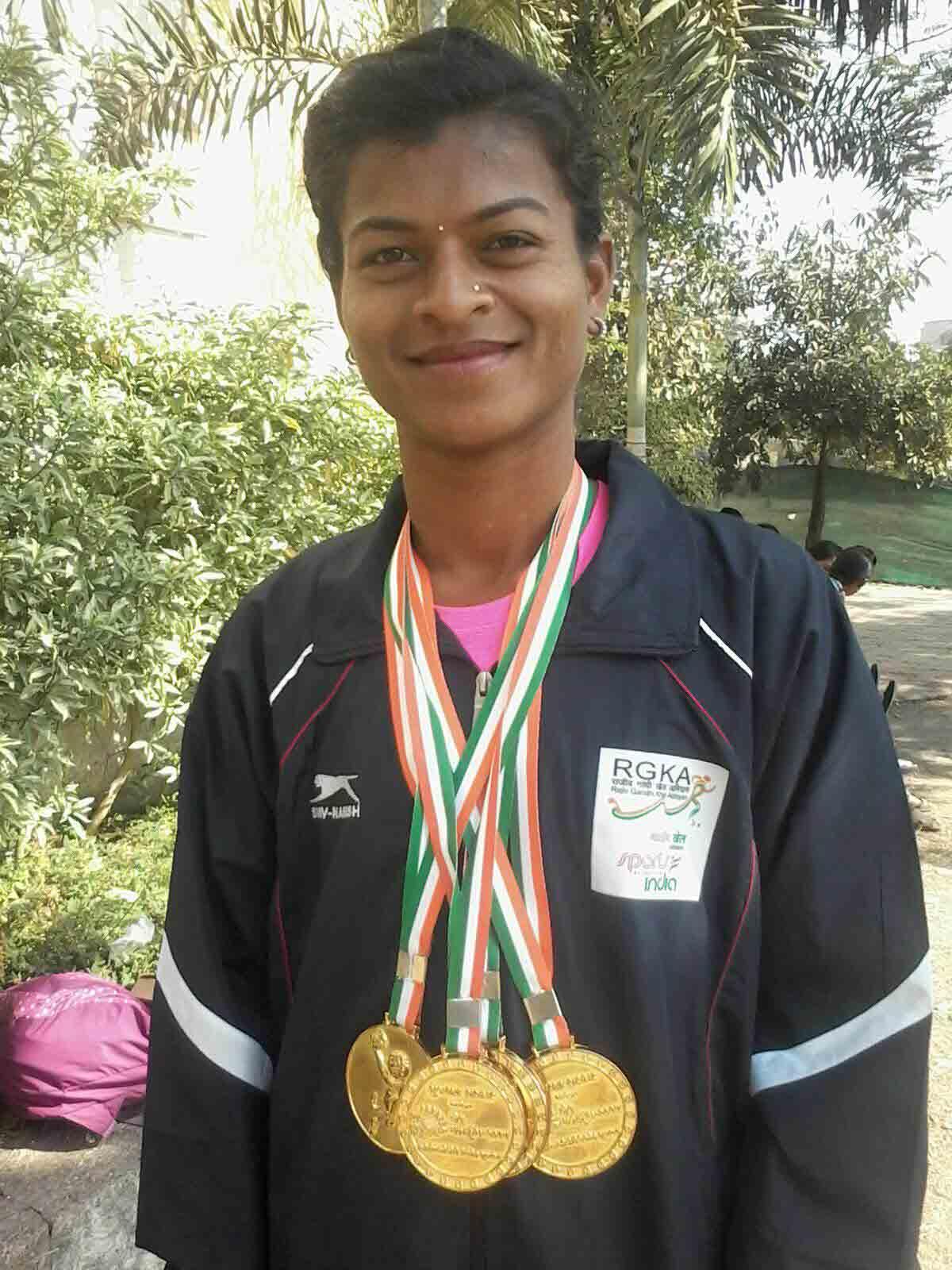 Saria Gayakwad photo01