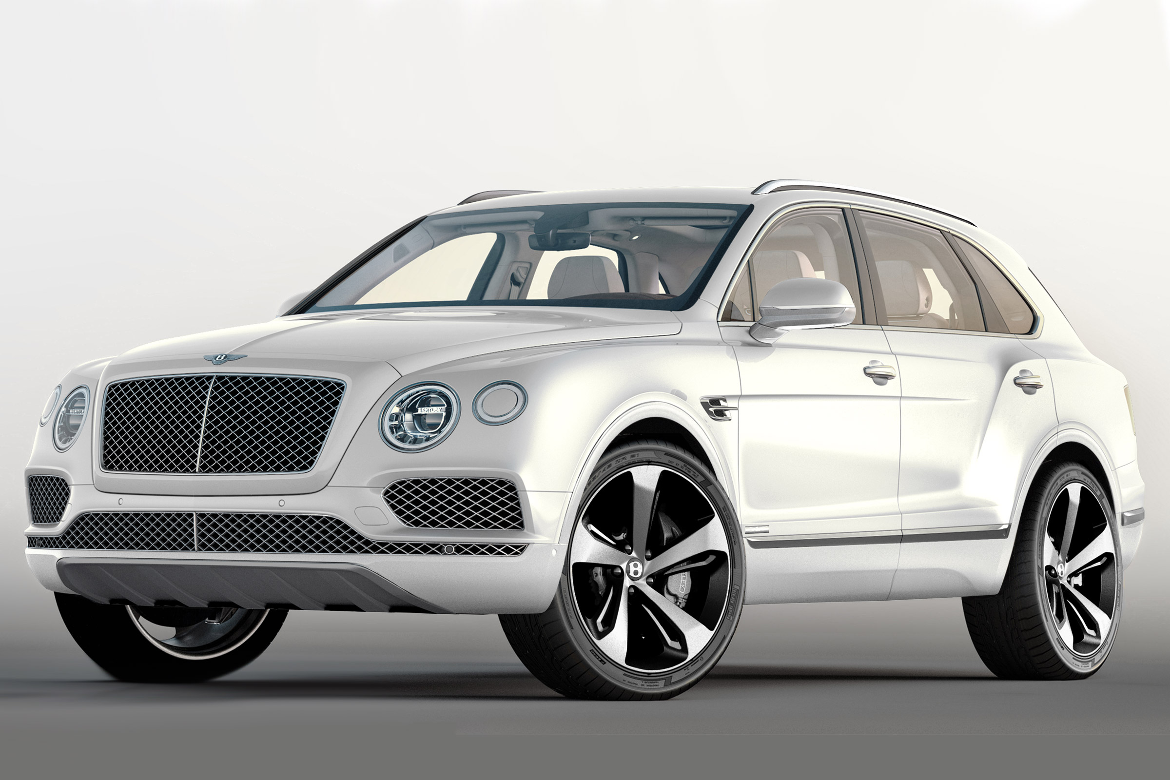 World's Fastest SUV launched in India