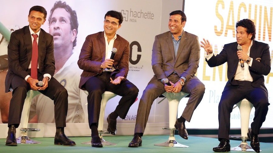 21 names shortlisted for the coach of Indian Cricket Team