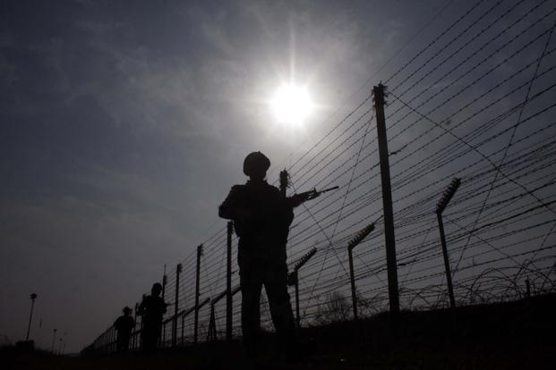BSF sent 3 innocent Pakistani back to their country