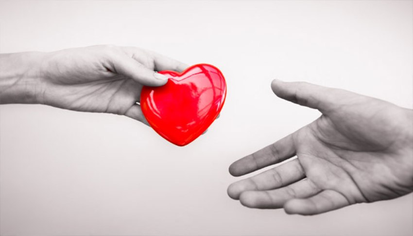 Commit for Organ Donation with Driving License - Gujarat
