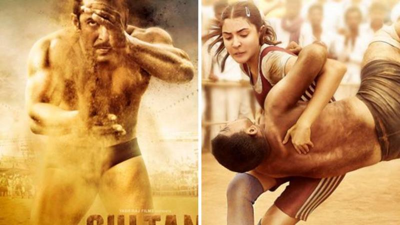 Sultan  to release on 6th July -  Director confirms