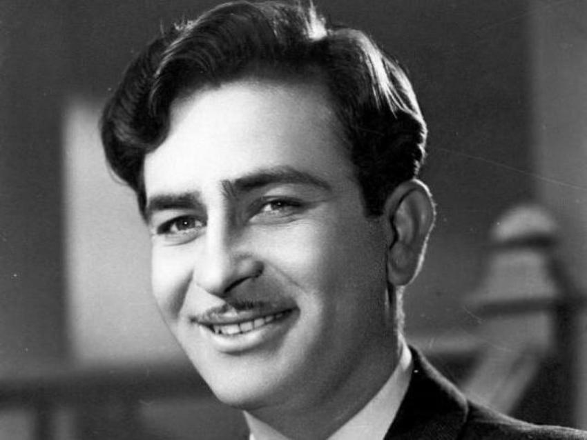 Showman of the Millennium Raj Kapoor's Death Anniversary today
