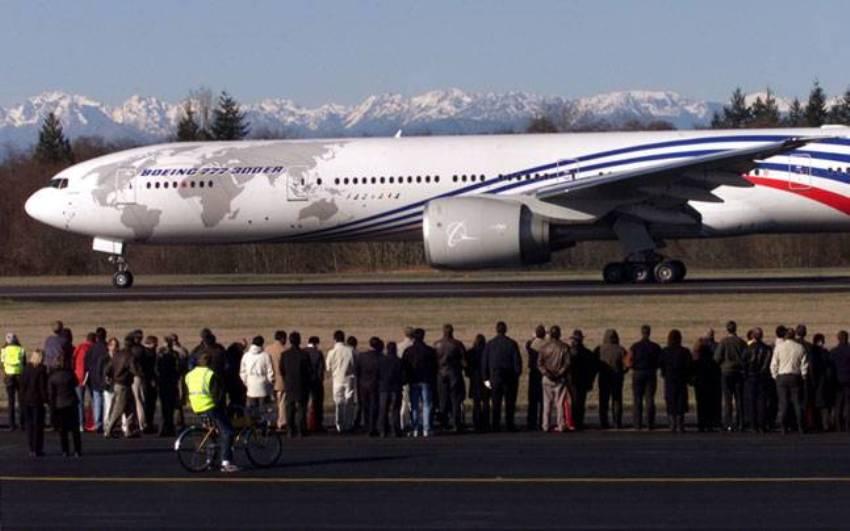 Indian Prime Minister Narendra Modi will get a new aircraft like Barack Obama's plane