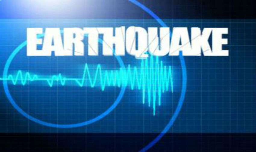 Strong undersea earthquake hits western Indonesia