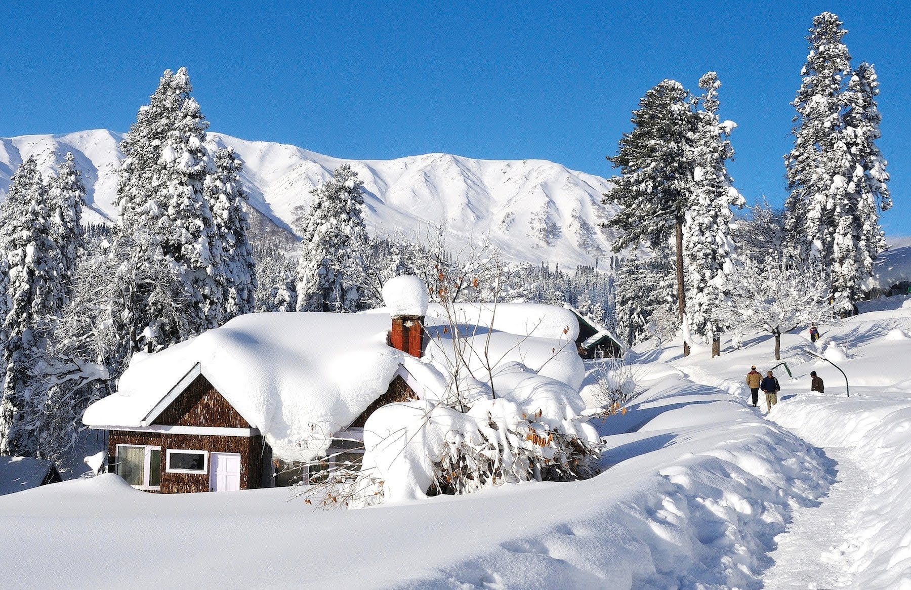 14 new travel destinations in Jammu & Kashmir will be kept open for the tourists soon