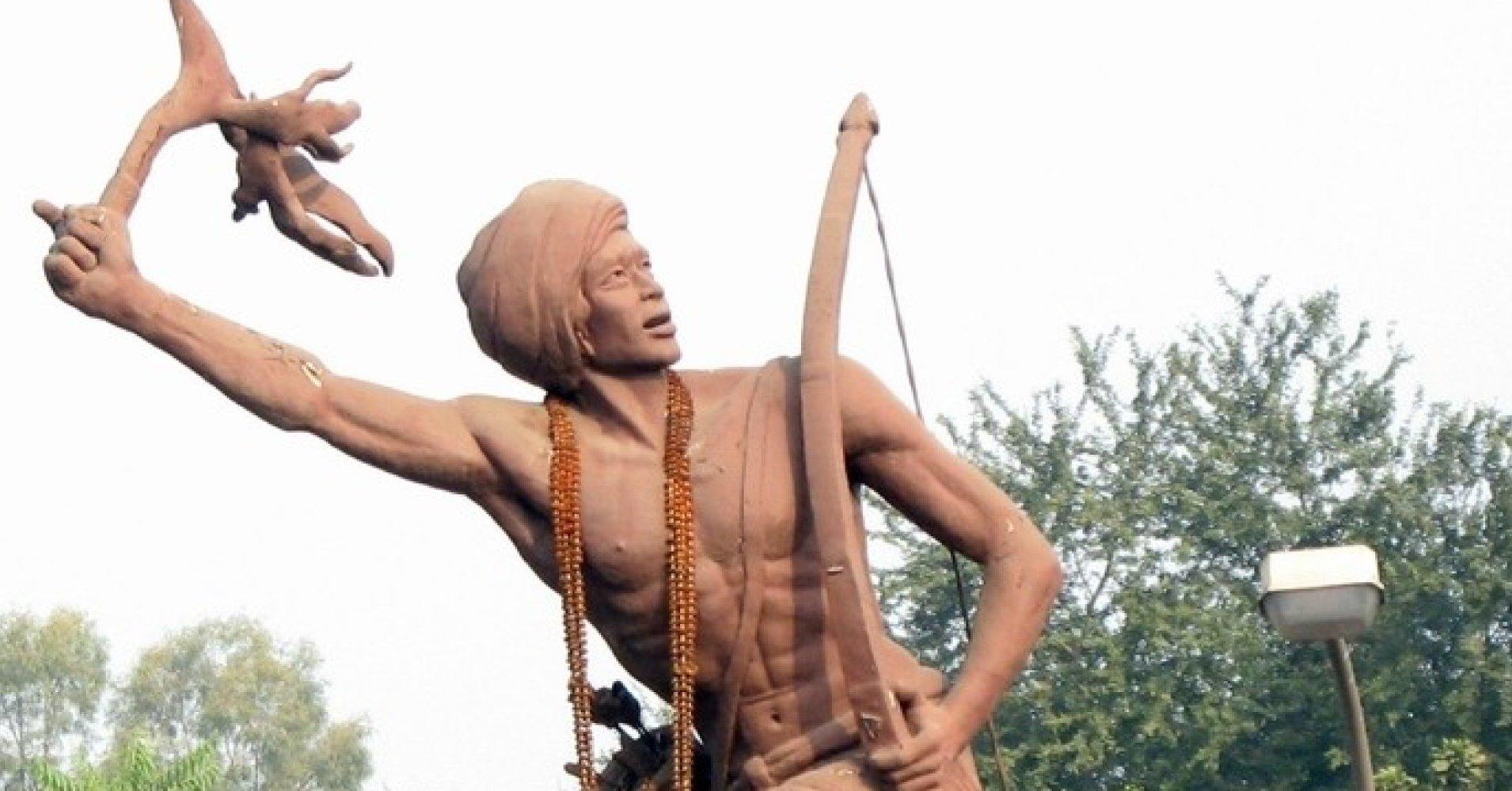 Death anniversary of Birsa Munda – The Tribal Martyr