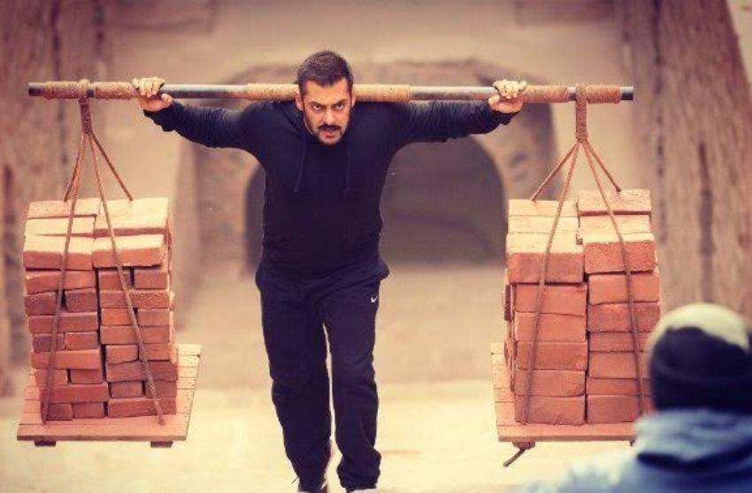 Sultan may create a new history at Box office