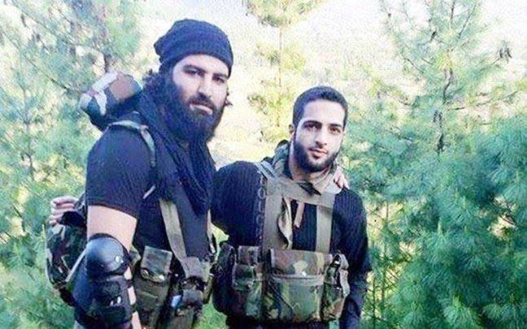 Terrorist Mehmmod Ghaznavi as new kashmir commander after Burhan Wani's death