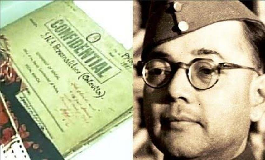New Film will be made on Subhash Chandra Bose as 'Gumnami Baba'