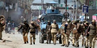 curfew removed from 4 city in j&k