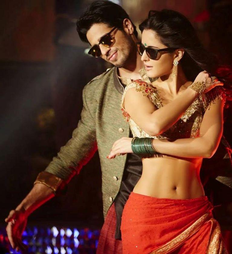 Katrina Kaif, Sidharth Malhotra unveil new song from Baar Baar Dekho