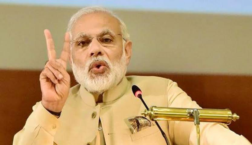 PM Modi : Declare black money by September 30 or face action