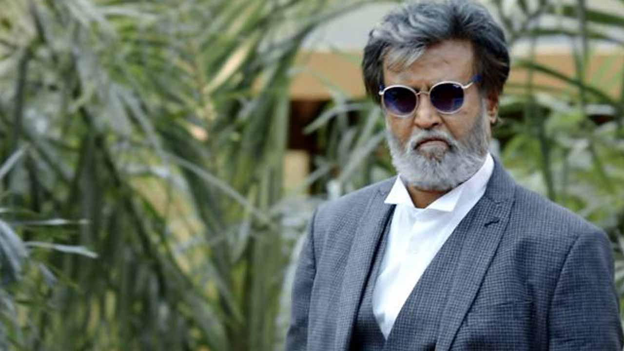superstar rajni s much awaited kabali releases today connect gujarat
