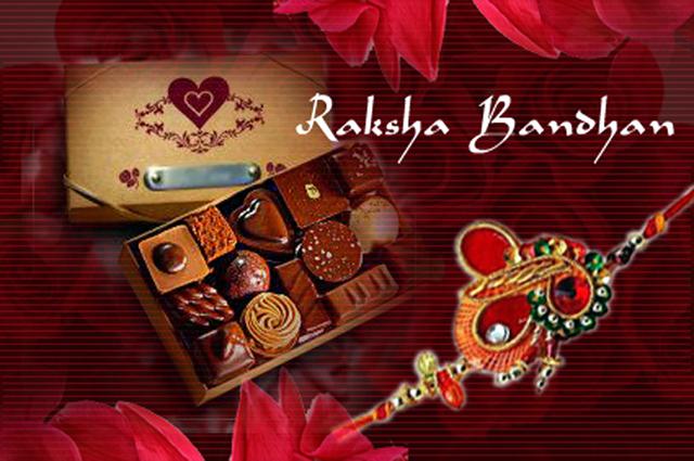 free delivery of rakhi on raksha bandhan