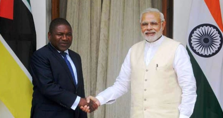 Cabinet approves Air Services between India and Mozambique
