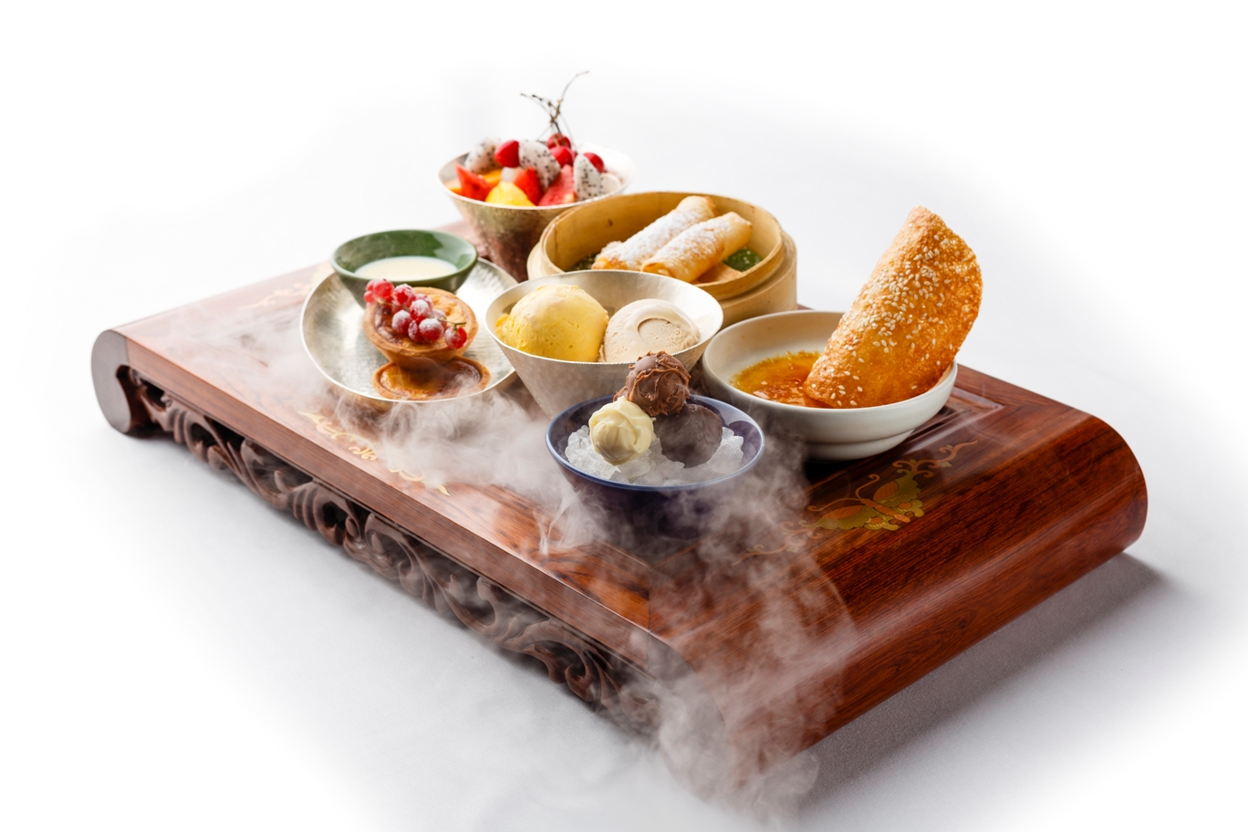 DELRD The China Kitchen Dessert 1