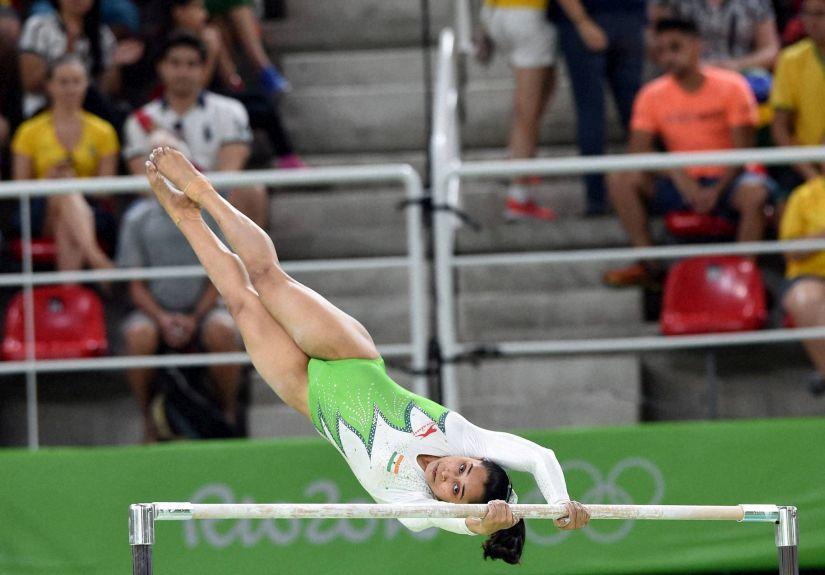 Rio Olympic 2016