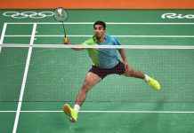 kidambi shrikanth