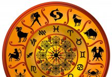 Know your today's horoscope