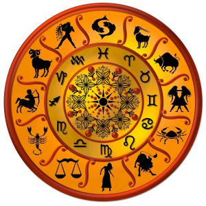 Know your today's horoscope - Connect Gujarat