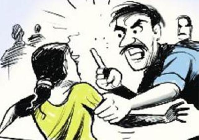 Pregnant Dalit woman beaten up in Gujarat