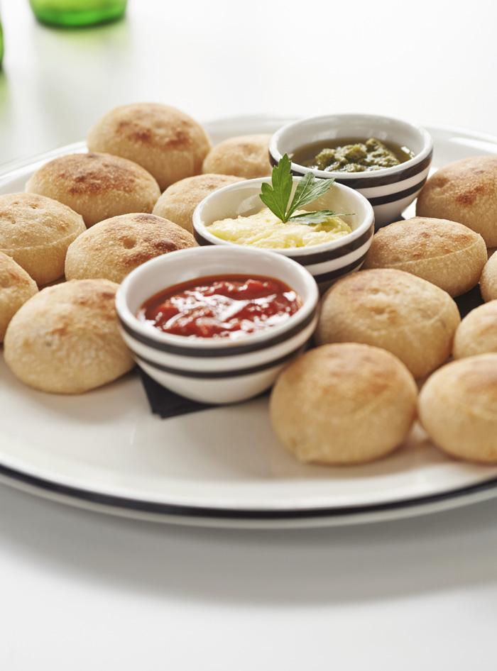 doughball-doppio