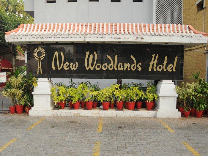 Chennai hotel attacked over Cauvery row