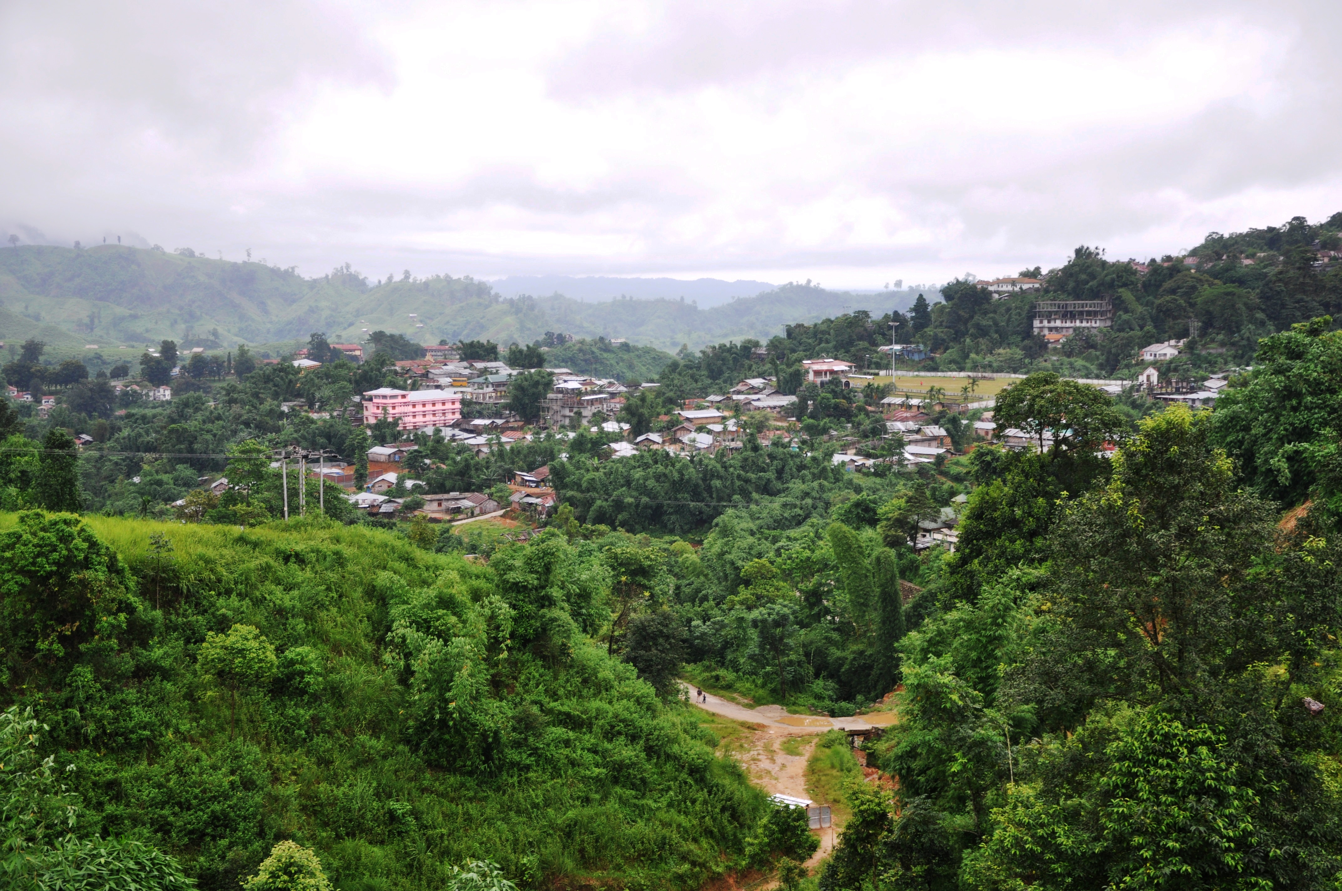 Itanagar an understated tourist spot connect gujarat for Arunachal pradesh cuisine