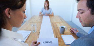 job prospects.