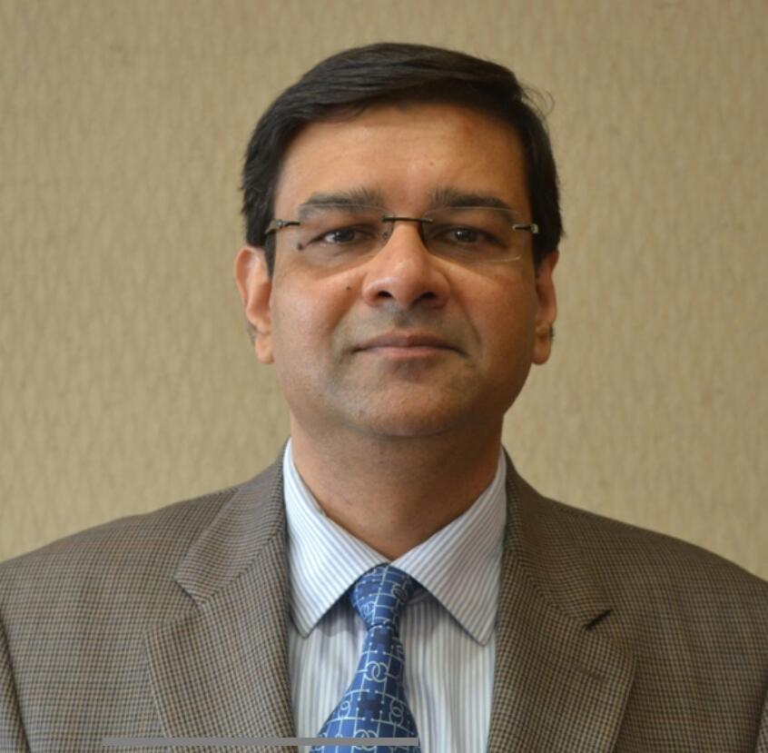 Urjit Patel takes charge as RBI governor