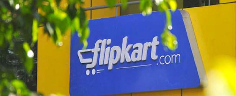 Flipkart registers record 100 million customer users