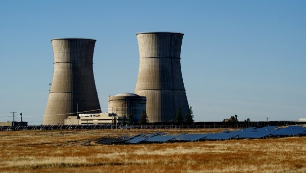 India to set up nuclear plants in Uttarakhand, Punjab, Haryana