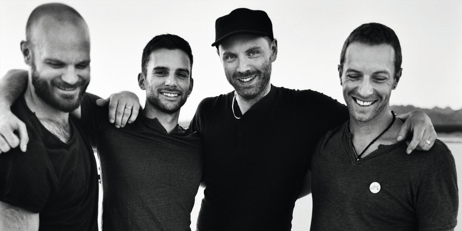 Coldplay to headline first Global Citizen Festival in India