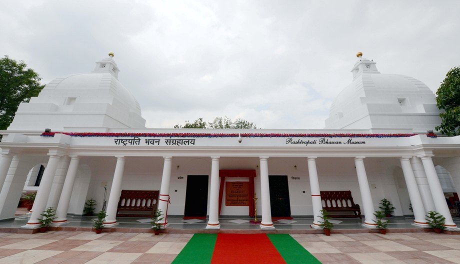 Rashtrapati Bhavan Museum all set to welcome visitors