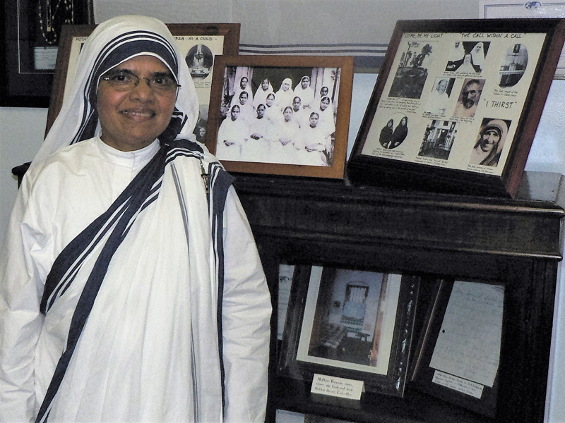 In rich New York, Mother Teresa's sisters serve its poorest like in Kolkata