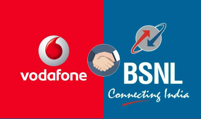 BSNL, Vodafone Sign Roaming Pact; Customers Can Now Use the Other Telcos Network
