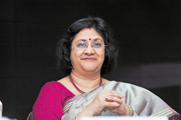 Arundhati Bhattacharya gets year-long extension as SBI chief