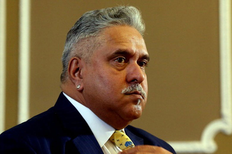 Explain your overseas assets, SC tells Mallya