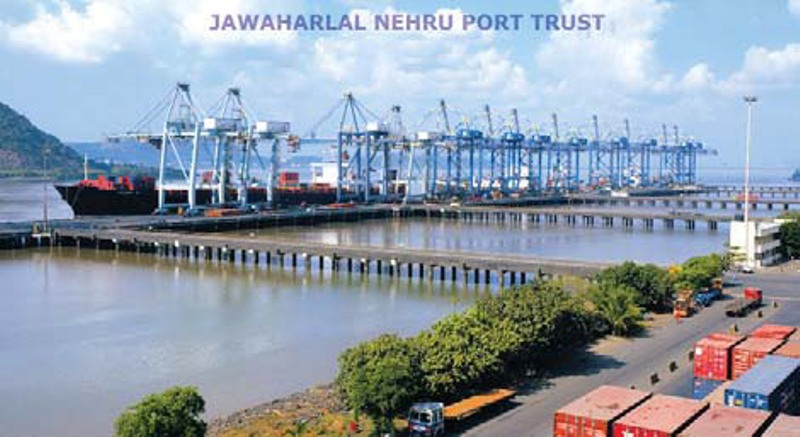 JNPT creates record by loading 80.640 mt of ONGC crude oil