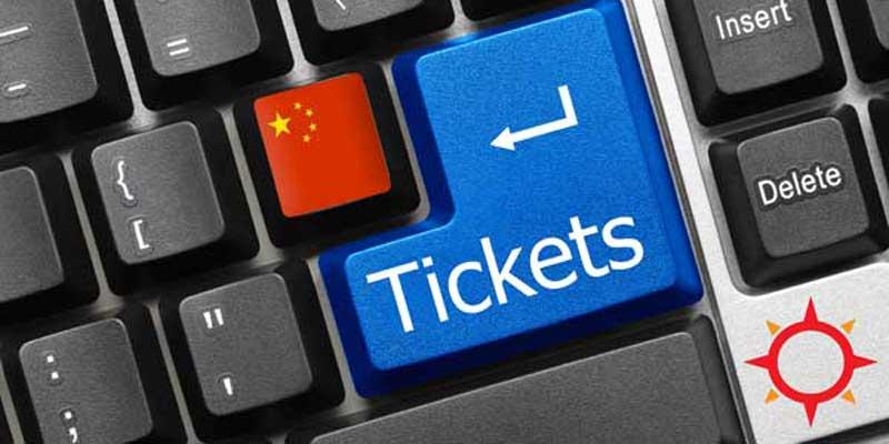 No service tax on online ticket booking : Indian Railways