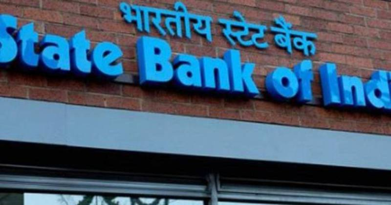 SBI's 'demonetisation deposits' swell to Rs 75,945 cr