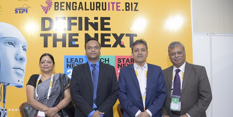 Infosys recognised as IT jewel of Karnataka