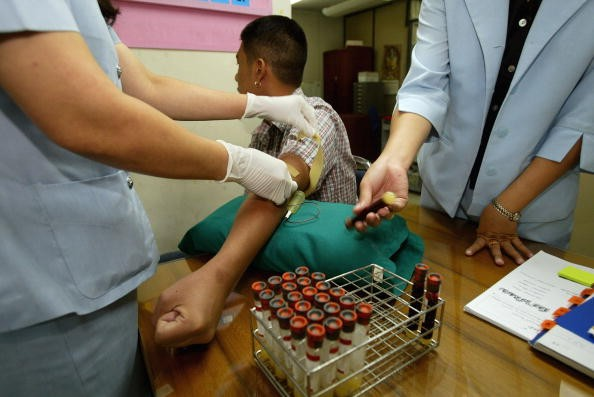 HIV vaccine efficacy study begins in South Africa