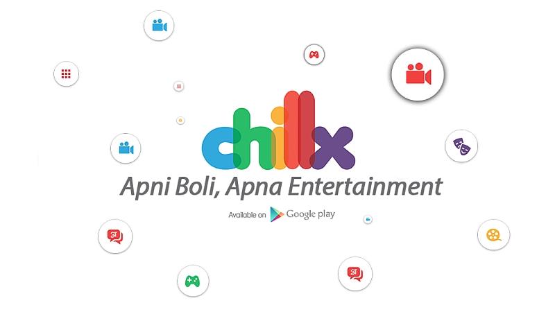 Reliance Entertainment launches multilingual app Chillx