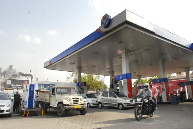 HPCL posts Q2 profit of Rs 701 cr