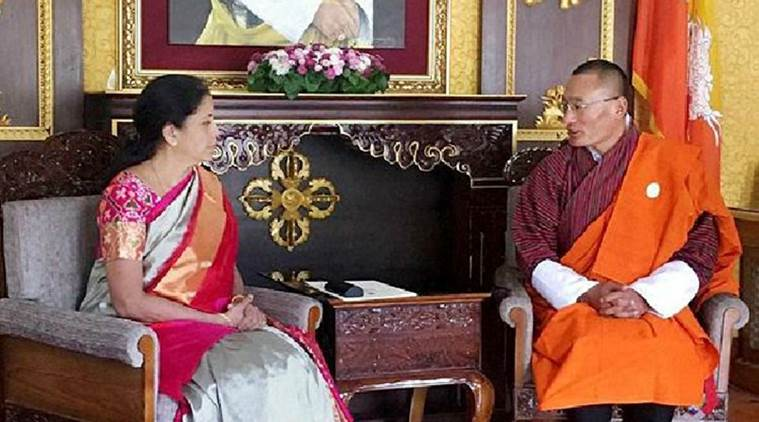 India, Bhutan sign new bilateral trade agreement
