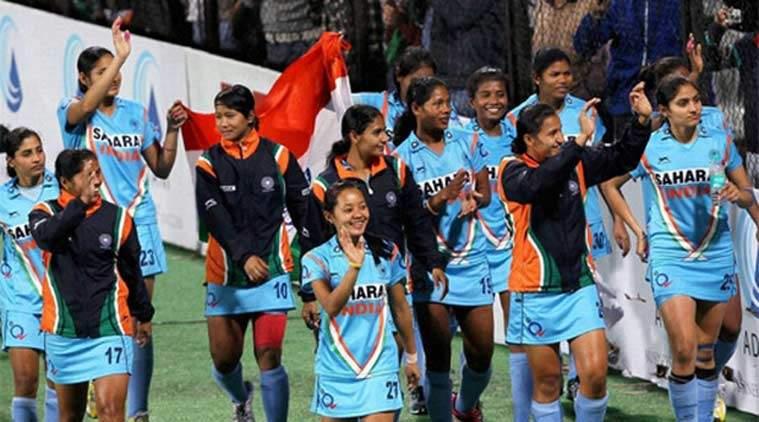 Hockey: Indian women win Asian Champions Trophy