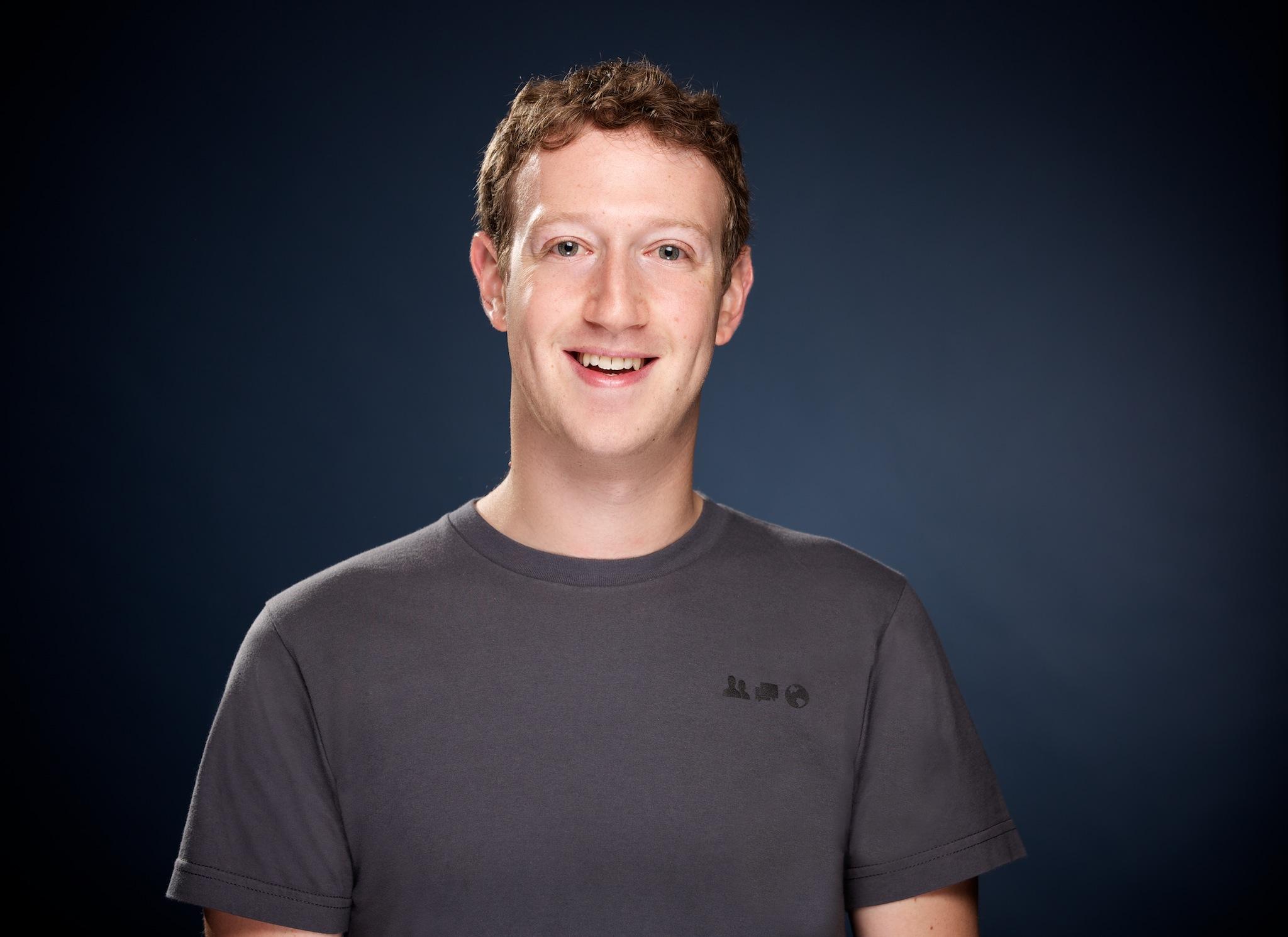 Zuckerberg sells $95 mn in Facebook stock